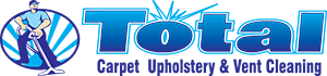 Total Carpet Upholstery and Vent Cleaning Ltd.